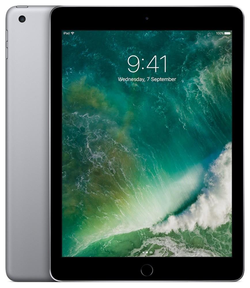 iPad 32GB Space Grey WiFi + Cellular