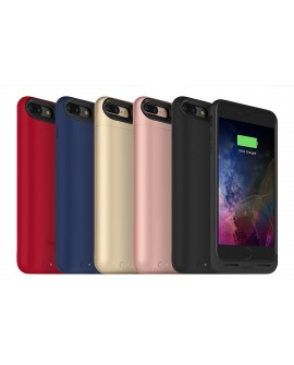 "Mophie iPhone 7 Plus 5.5"" Juice Pack Air Charge Force Wireless Battery Case (2,420mAh)"
