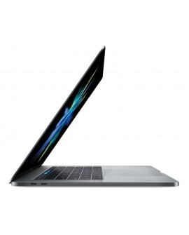 15-inch MacBook Pro with Touch Bar